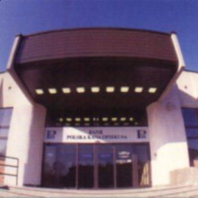Bank PEKAO S. A. w Częstochowie
