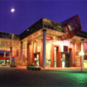 Dworzec PKP w Częstochowie