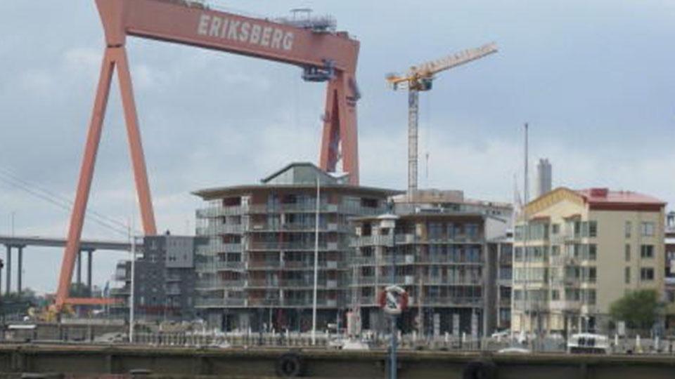 Budynek mieszkalny – Szwecja / Block of flats – Sweden 2