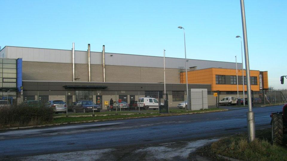 Budynek produkcyjno – biurowy Agencji Rozwoju Regionalnego w Częstochowie