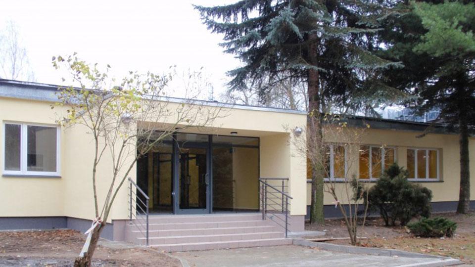 Ośrodek Terapii Uzależnień od Alkoholu w Parzymiechach