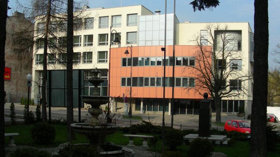 Prokuratura Okręgowa w Piotrkowie Trybunalskim