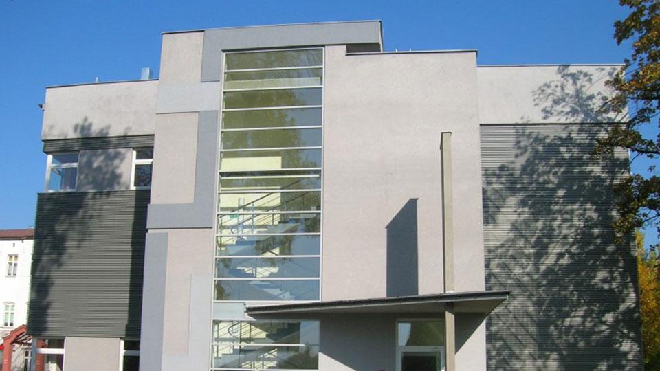 Szpital im. L. Rydygiera w Częstochowie