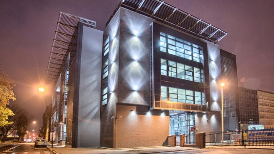 Wydział Inżynierii Procesowej i Ochrony Środowiska Politechniki Łódzkiej