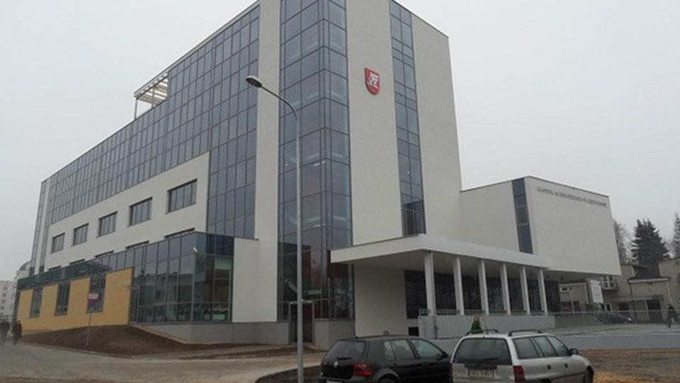 Wydział Nauk Społecznych w Częstochowie
