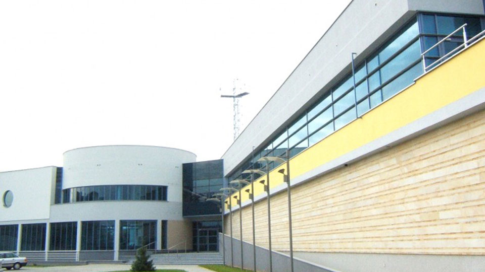 Zakład Energetyczny Enion w Lublińcu