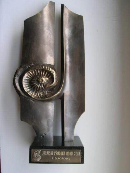 Jurajski Produkt Roku 2008